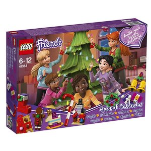 LEGO Friends 41353 Adventkalender