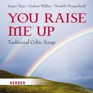 You raise me up, 1 Audio-CD