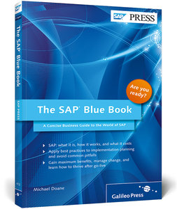 The SAP Blue Book