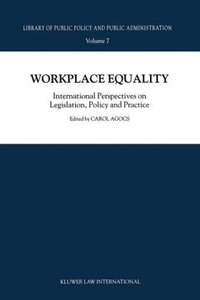 Workplace Equality