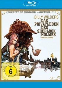 Das Privatleben des Sherlock Holmes, 1 Blu-ray (Special Edition)