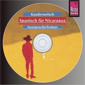 Reise Know-How AusspracheTrainer Spanisch für Nicaragua
