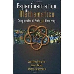 Experimentation in Mathematics