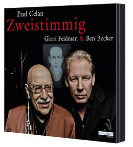 """Giora Feidman & Ben Becker - """"Zweistimmig"""""""