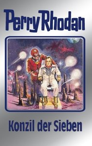 Perry Rhodan 74. Konzil der Sieben