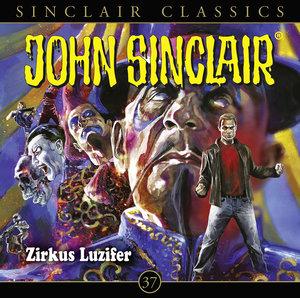 John Sinclair Classics - Folge 37, 1 Audio-CD