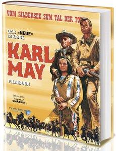 "Das große \""neue\"" Karl May Filmbuch"
