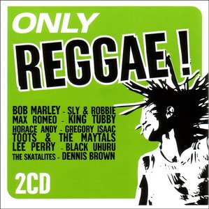 Only Reggae!