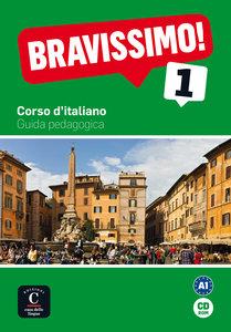 Bravissimo. CD-ROM Guida pedagogica