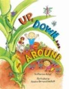 UP DOWN & AROUND
