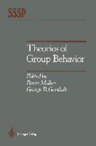 Theories of Group Behavior