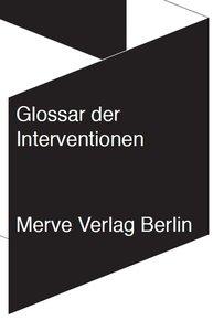 Glossar der Interventionen