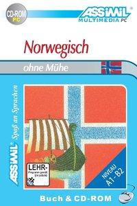 Assimil/Norwegisch/Lehrbuch + CD-ROM für Win 98/ME/2000/XP