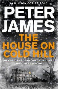 The House on Cold Hill