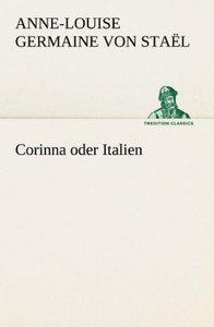 Corinna oder Italien