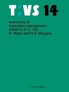 Economics of ecosystems management