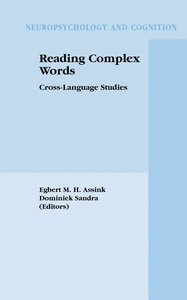 Reading Complex Words