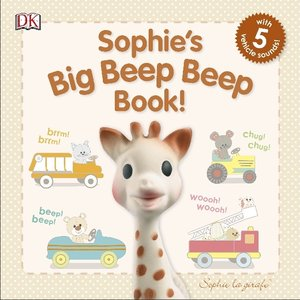 Sophie's Big Beep Beep Book!
