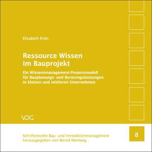 Ressource Wissen im Bauprojekt