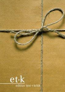 Buchpaket: Anton Webern