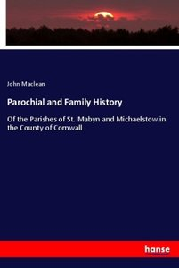 Parochial and Family History