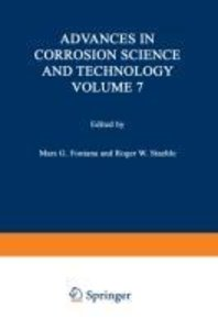 Advances in Corrosion Science and Technology
