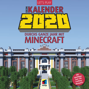 Let\'s Play: Dein Kalender 2020