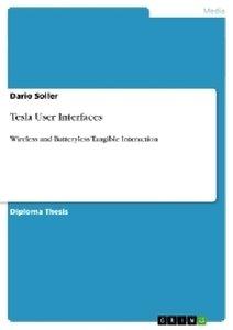 Tesla User Interfaces