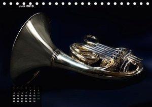 Das Horn, ein herrliches Instrument