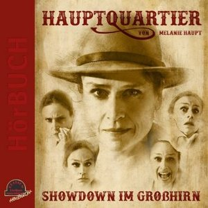 Hauptquartier, 1 Audio-CD