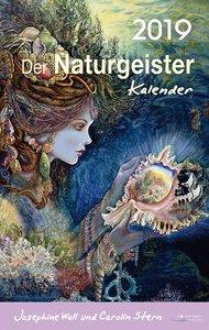 Der Naturgeister-Kalender 2019