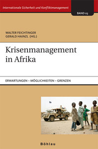 Krisenmanagement in Afrika