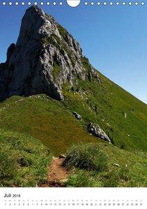 STREIFZUG im Alpsommer - Stockhorn