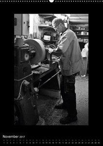 Handwerk - Beruf und Passion