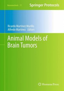 Animal Models of Brain Tumors