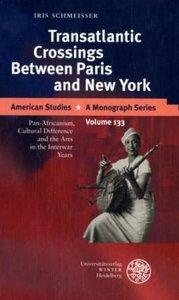 Transatlantic Crossings Between Paris and New York