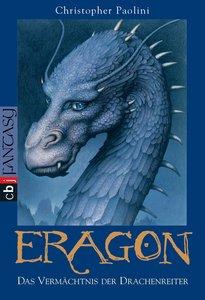 Eragon 01. Das Vermächtnis der Drachenreiter