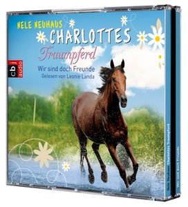 (5)Charlottes Traumpferd-Wir Sind Doch Freunde