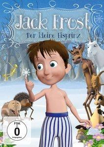 Jack Frost - Der kleine Eisprinz