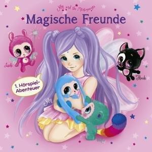 1.Hörspiel-Abenteuer-Magische Freunde