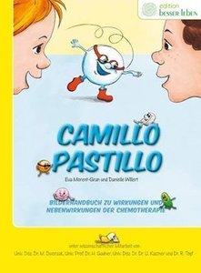 Camillo Pastillo
