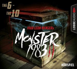Monster 1983,Staffel II: Folge 06-10