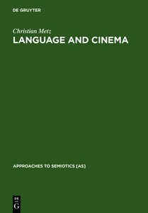 Language and Cinema