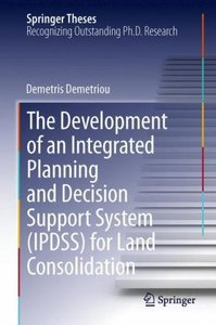 The Development of an Integrated Planning and Decision Support S