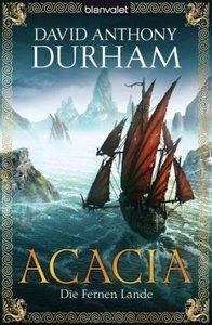 Acacia. Die Fernen Lande