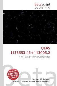ULAS J133553.45+113005.2
