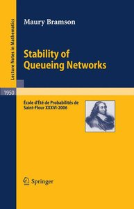 Stability of Queueing Networks
