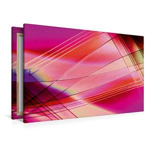 Premium Textil-Leinwand 120 cm x 80 cm quer Gediegen