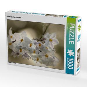 Nachtschatten Jasmin 1000 Teile Puzzle hoch