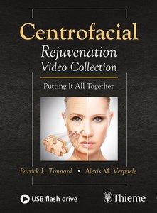 Centrofacial Rejuvenation Video Collection, 1 DVD